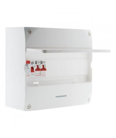THOMSON Coffret électrique pré-équipé 1 rangée - 13 modules