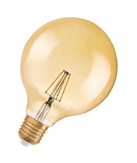 OSRAM Ampoule LED E27 globe vintage édition 1906 2,8 W équivalent a 21 W blanc chaud
