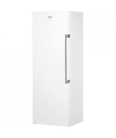 HOTPOINT ZHU6 F1C WI - Congélateur armoire - 222 L - Froid ventilé - A+ - L 59,5 x H 167 cm