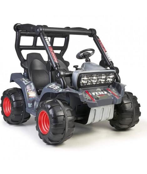 FEBER - 800012472 - Buggy - véhicule électrique 12V