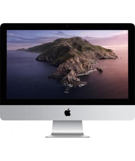 Apple iMac - 21,5 - RAM 8 Go - 256 Go