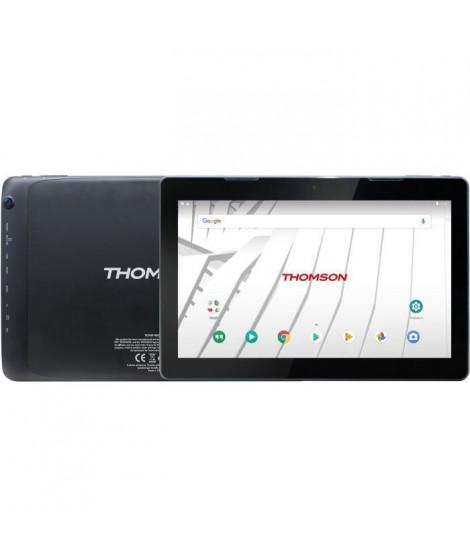 THOMSON Tablette TEO13 - TEO13PRK2BK32 - Ecran 13,3'' FULL HD 1920 x 1080 IPS - 2Gb RAM - Android 8.1 - 32 Gb eMMC - Noir