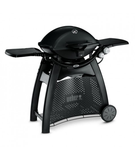 WEBER Weber Q 3200 Gas Grill