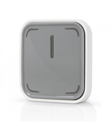 OSRAM Smart+ Télécommande Switch Connectée - Blanc/Gris