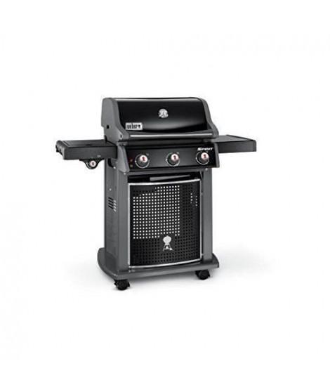 WEBER Barbecue gaz Spirit Classic E-320 Gas Grill