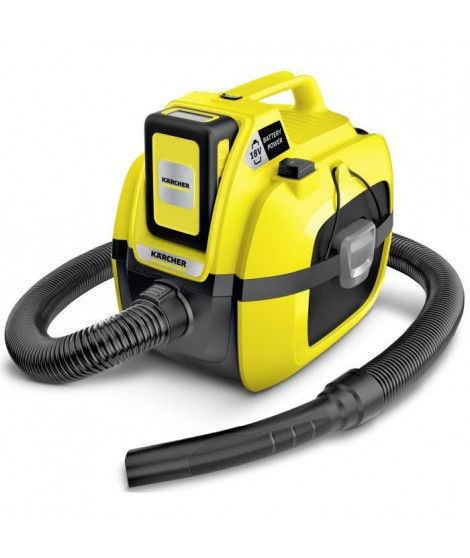 KARCHER WD1 Compact