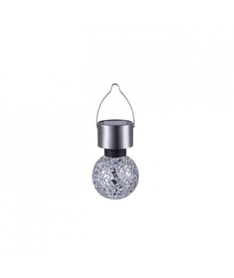 Globo Lighting Ampoule solaire inox - Mosaique - IP44