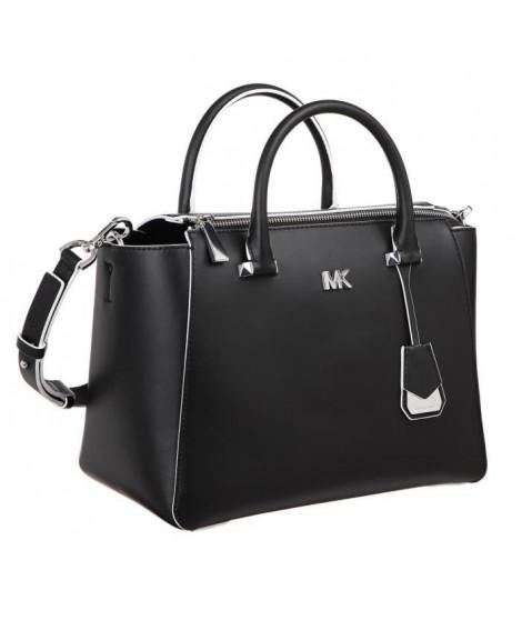 MICHAEL KORS Sac shopping MOTT METRO 30S8SY5S8L MD SATCHEL Noir Femme
