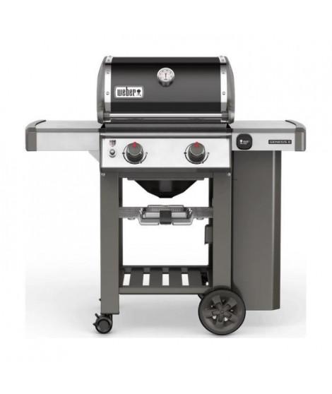 WEBER Barbecue gaz Genesis II E-210 GBS black