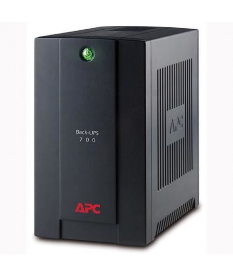 APC onduleur Back-UPS BX700UI