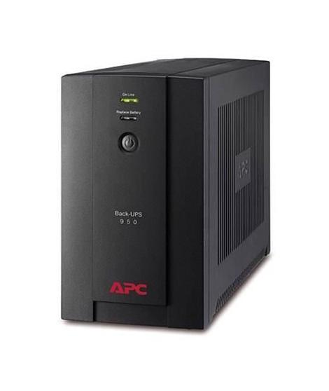 APC onduleur Back-UPS BX950U-FR