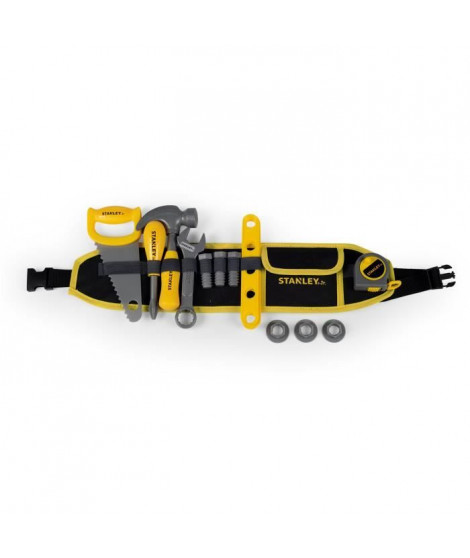 Ceinture Outils STANLEY - SMOBY
