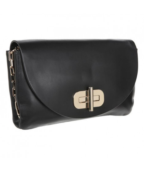 TOMMY HILFIGER Sac a bandouliere AW0AW08176BDS - Noir - Femme
