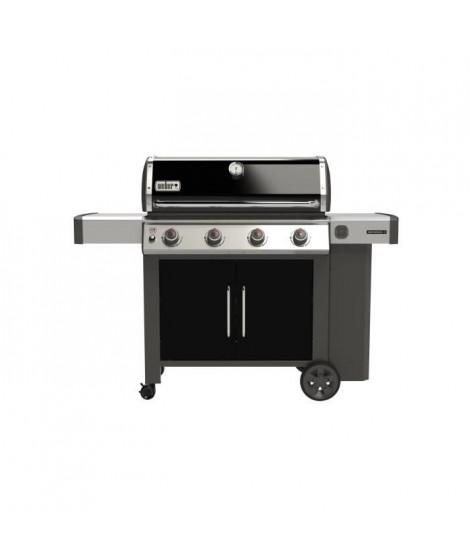 WEBER Barbecue a gaz Genesis II E-415 GBS - Noir