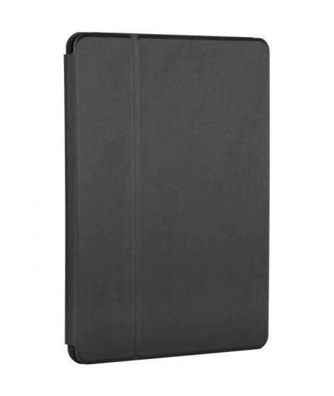 TARGUS Étui Click-in pour iPad 10,2 pouces et iPad Air 10,5 pouces et iPad Pro 10,5 pouces - Noir