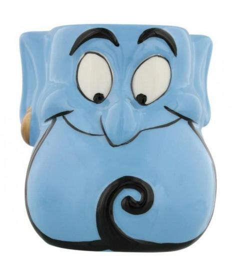 Mug 3D Aladdin - Half Moon Bay