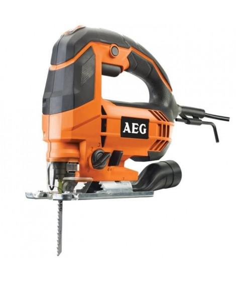 AEG Scie sauteuse STEP80 - 700 W - Avec lame