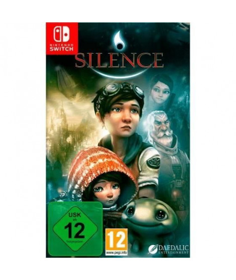 Silence Jeu Switch