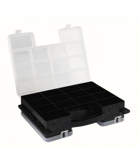 COGEX Boîte de rangement a casier double face