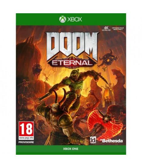 Doom Eternal Jeu Xbox One