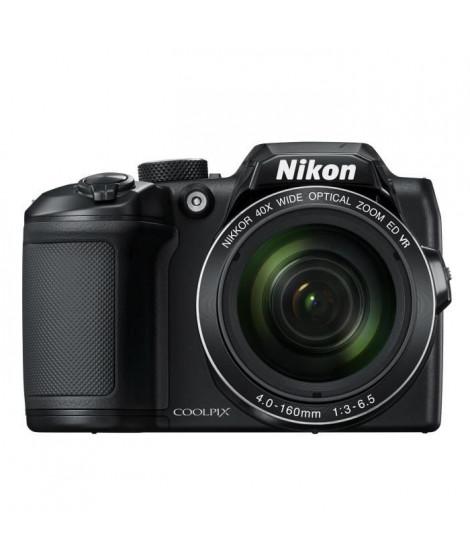 NIKON COOLPIX B500 - Appareil photo numérique Bridge - Bluetooth - Noir