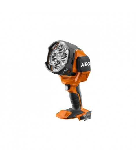 AEG Lampe torche BTL18-0 - 18 V - Sans batterie ni chargeur