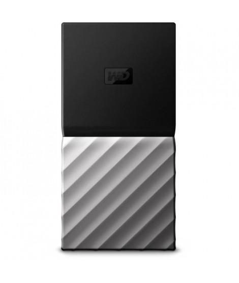 WD Disque SSD externe My Passport™ 512 Go