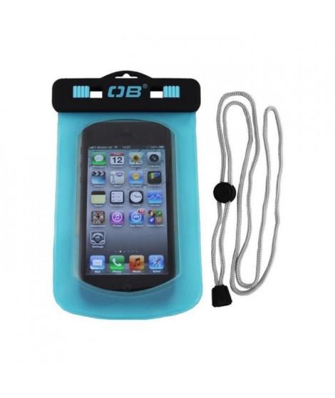 OVERBOARD Etui Étanche pour Téléphone Compatible avec Iphone 6+ - Taille L