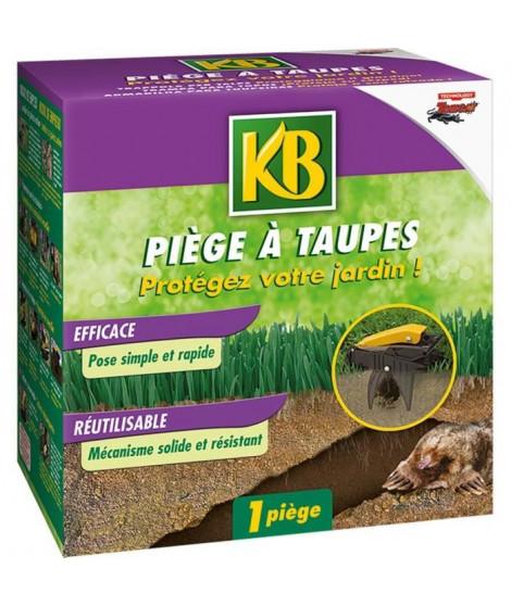 KB Piege a taupes solide et robuste