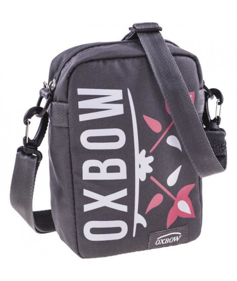 OXBOW Sac a Bandouliere 100737654 - Gris