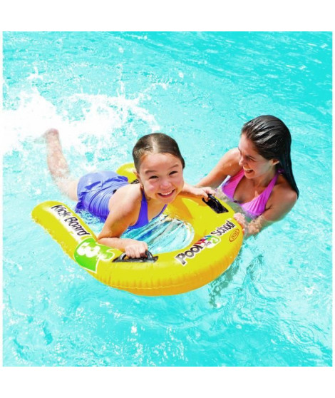 INTEX Bouée gonflable Planche d'apprentissage de natation enfant