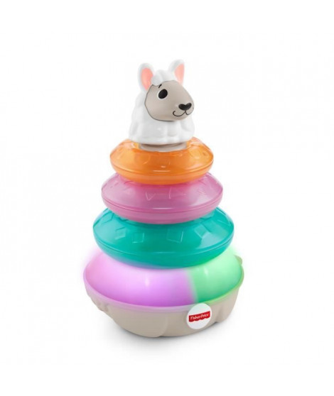 FISHER-PRICE - Linkimals - Lucas Le Lama - 9 mois et +