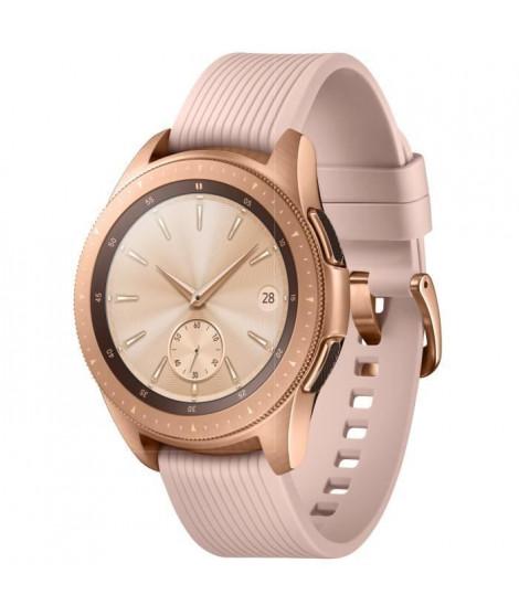 Galaxy Watch 42mm 4G, Or Impérial