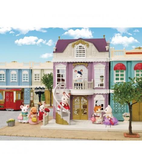 SYLVANIAN FAMILIES 5365 La Grande Maison de Ville