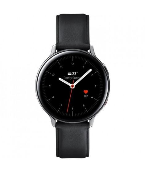 Galaxy Watch Active 2 44mm Acier 4G, Argent