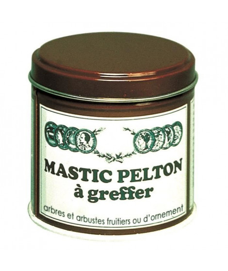 PELTON Mastic a greffer - 200 g