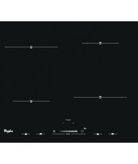 WHIRLPOOL- ACM823NE - Plaque Induction - 4 zones - 7000w - 56x580x510 - Noir