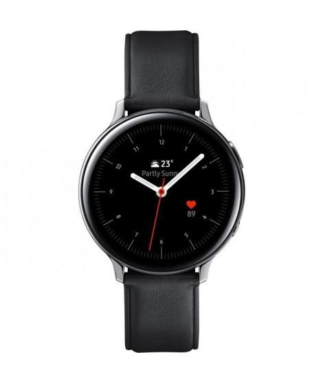 Galaxy Watch Active 2 44mm Acier, Argent