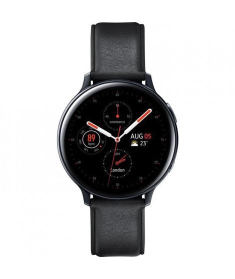 Galaxy Watch Active 2 44mm Acier, Noir Diamant