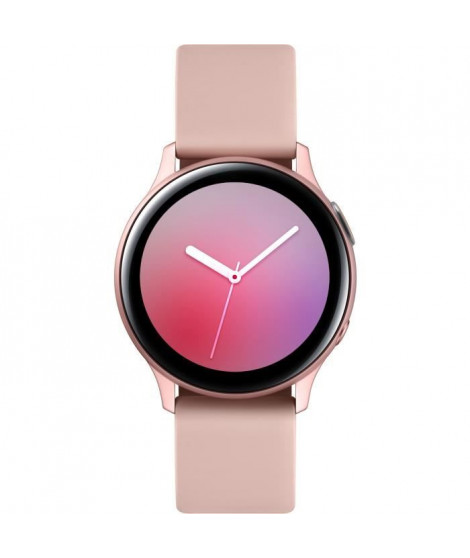 Galaxy Watch Active 2 40mm Aluminium, Rose