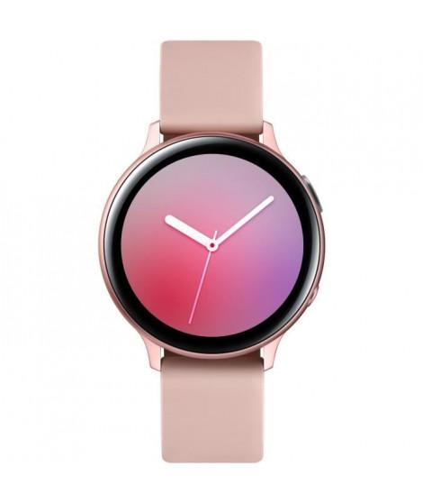Galaxy Watch Active 2 44mm Aluminium, Rose