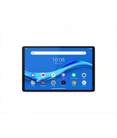 Tablette Tactile LENOVO 10'' FHD - 4GB - 64GB - Android 9 Pie - Noir