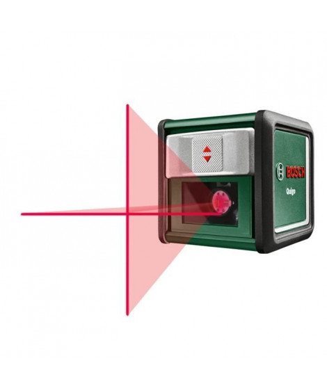BOSCH Laser lignes Quigo 10 m