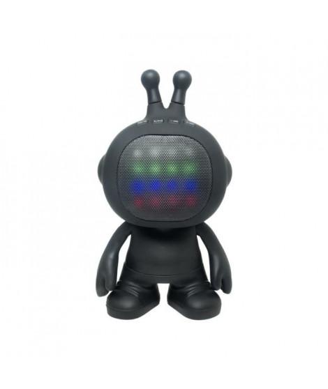 LEXIBOOK - Enceintes Bluetooth Stereo en forme de Robot