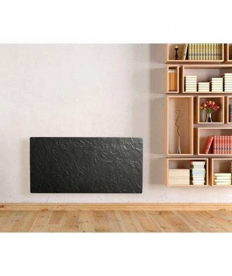 MAZDA Dual Kherr 1500 watts Radiateur électrique a inertie pierre - Programmable - Eco Design - Certifié NF - Garantie 3 ans