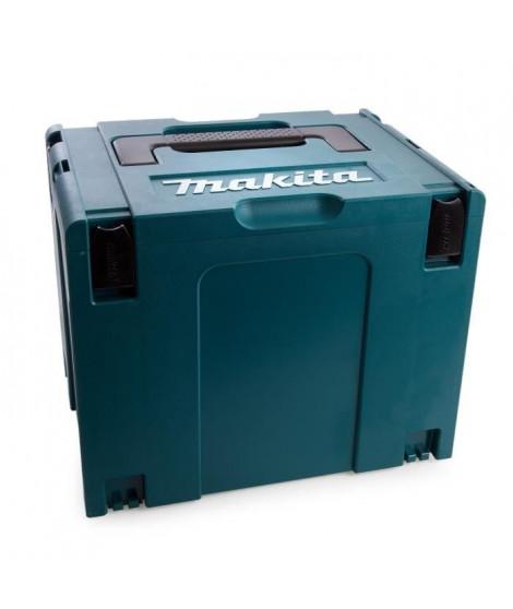 MAKITA Coffret empilable Makpac 821552-6 - Taille 4 - Pour machines sans fil