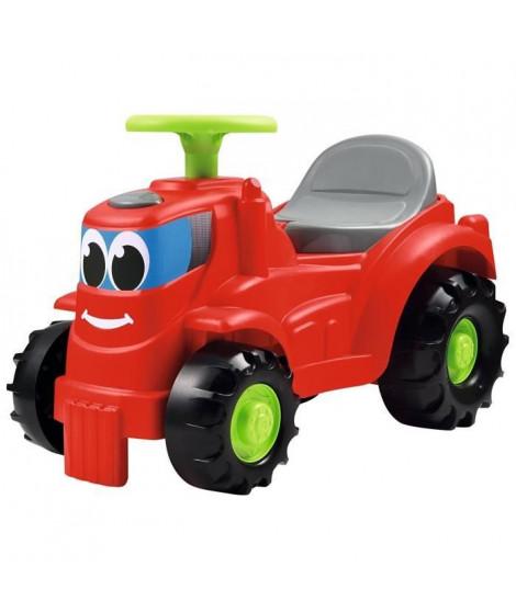 ECOIFFIER JARDIN Tracteur Porteur 51,5 cm