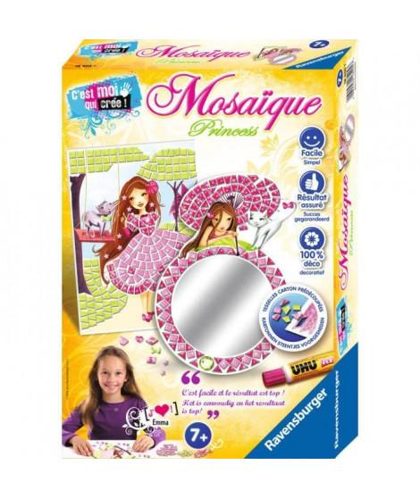 RAVENSBURGER - Mosaique Princess
