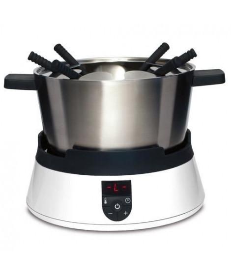 CASO 2280 Appareil a fondue a induction - Blanc