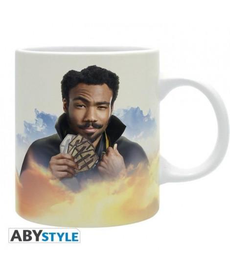 Mug Star Wars - 320 ml - Lando - subli - avec boîte - ABYstyle
